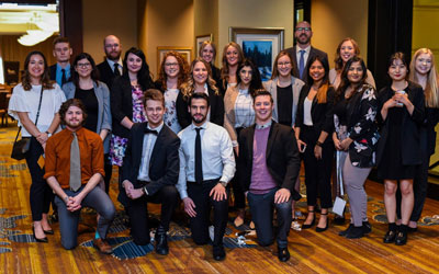 Enactus U of S participates in regional exposition